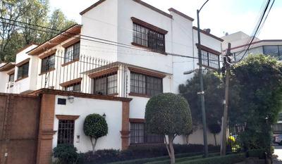 Casa En Condominio, Col. Del Valle