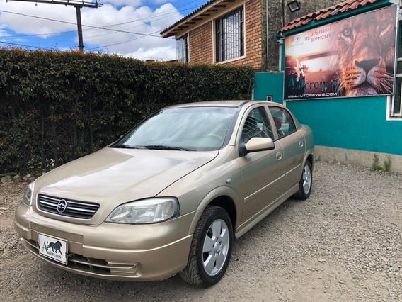 Chevrolet Astra Confort At 1.8 2003