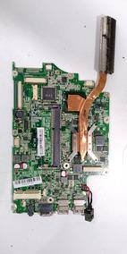 Placa Mãe Megaware C21_vc