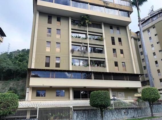 Terrazas Del Avila Apartamento En Alquiler 21-7200