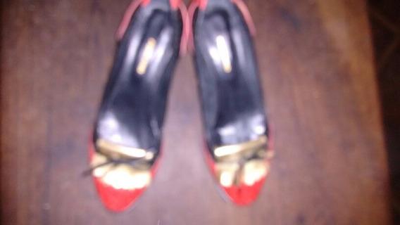 Ferraro Zapatos Nuevos Mujer