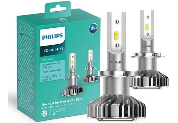 Philips Led-hl- H7