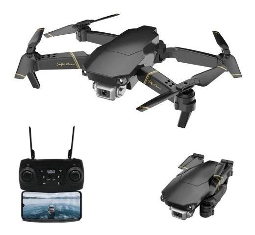 Drone Gd89 Camera Wifi Fpv Dobravel 1080p Mavic Pro 2 - E58
