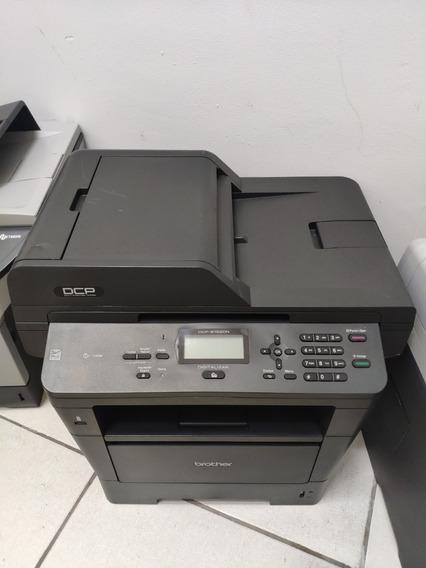 Multifuncional Brother Dcp-8152 Pronta Entrega C/ Toner