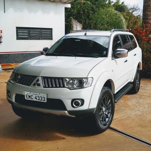 Pajero Dakar Diesel 7 Lugares
