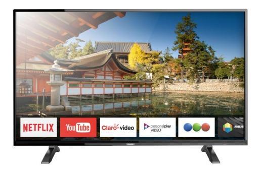 Smart Tv 32 Philco Hd Pld32hs8b