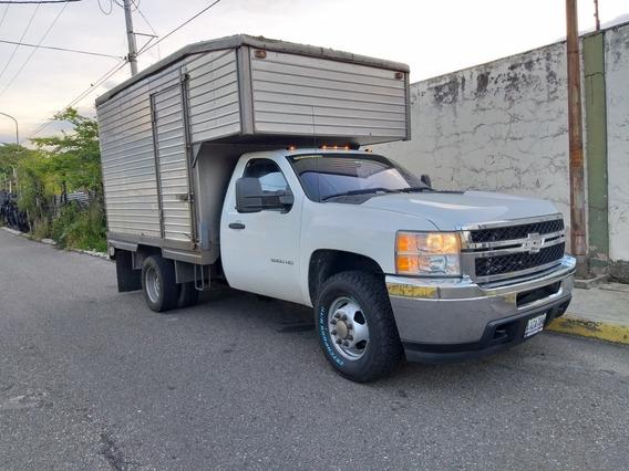 Chevrolet Silverado Hd 4x2
