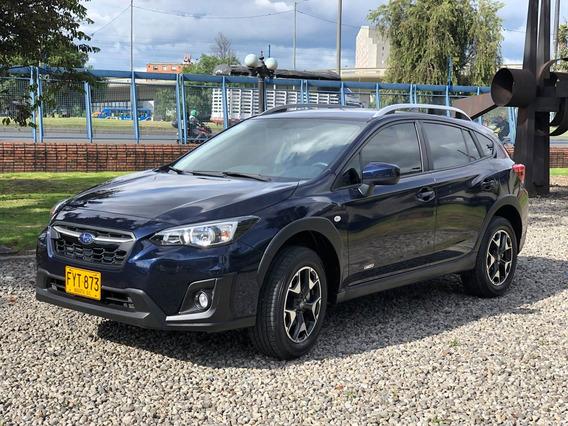 Subaru Xv Style 2019