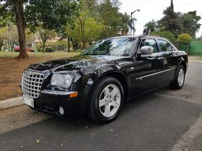 Chrysler 300c V8 5.7 Hemi 2009 Blindado Raridade Impecável