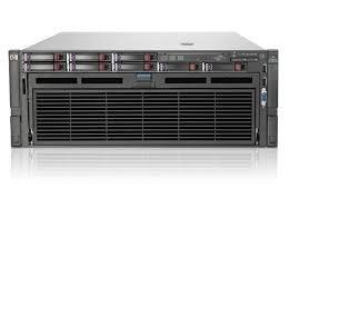 2x Servidores Hp Dl580 G7 4x Xeon 10 Cores 256gb Ram