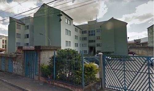 Imagem 1 de 1 de Apartamento Para Venda, 2 Dormitórios, Jardim Paulistano (zona Norte) - São Paulo - 2247