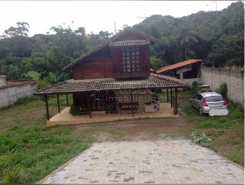 Imagem 1 de 9 de Venda-chacara-1500m²-porteira Preta-mogi Das Cruzes - V-2112