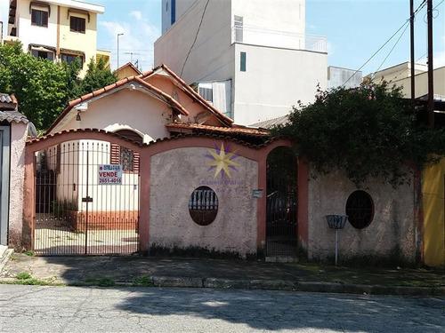 Terreno Cidade Patriarca São Paulo/sp - 1505