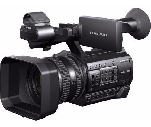 Sony Hxr Nx100 Full Hd Nxcam Filmadora