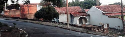 Imagem 1 de 1 de Casa À Venda Em Vila Marieta - Ca004572