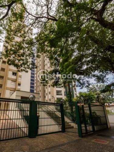 Apartamento Venda Cambuí Campinas Sp - Ap00163 - 68447506
