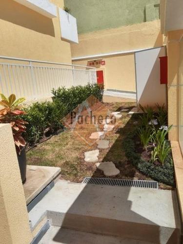 Imagem 1 de 15 de Apartamento Na Vila Granada, 2 Dormitórios, R$245.000,00 - 2055