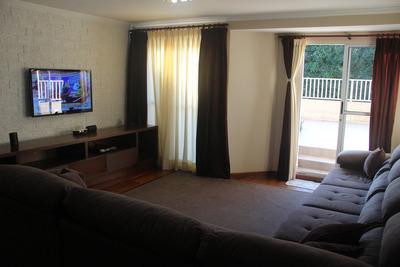 Casa Sobrado Portal Do Morumbi Jardim Londrina 3 Dormitorios