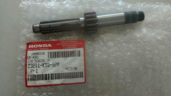 Arvore Primaria Biz125-original Honda-06/17