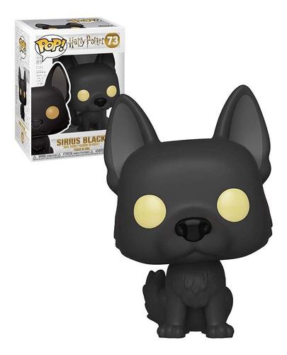 Funko Pop! Sirius Black As Dog- Harry Potter #73