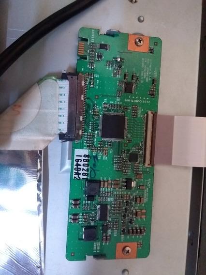 Placa Inverter Tv Lg 32 Lh 20 R