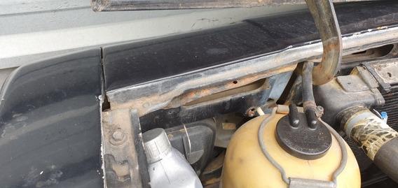Chevrolet Caravam 4.1 Comodoro Ano 88