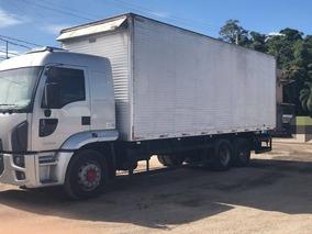 Ford Cargo 2429 - 12/13 -km: 570.00 - Valor: R$ 115.000,00