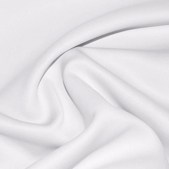 Tecido Oxfordine Liso Camisa Jalecos 5 Metros