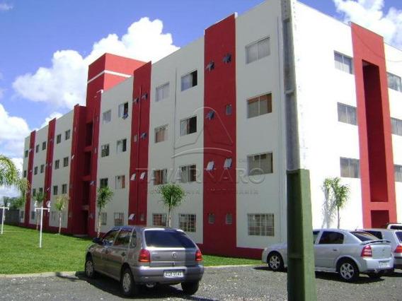 Apartamento - Ref: L1315