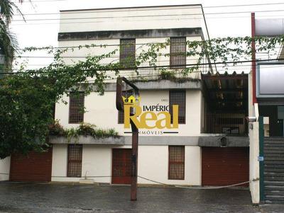 Prédio Comercial À Venda, Lapa, São Paulo - Pr0026. - Pr0026