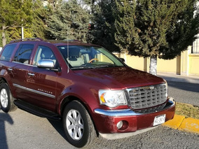 Chrysler Aspen 4.7 Limited Qc Abs 4x2 Mt