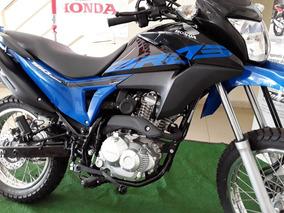 Honda Nxr Bross 160 Esdd Flexone