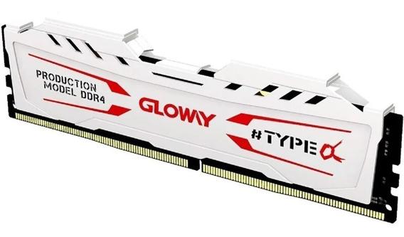 Memória Ram Gloway Ddr4 16gb 2666 Mhz Alta Performance