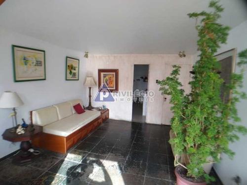 Imagem 1 de 22 de Apartamento À Venda, 3 Quartos, Copacabana - Rio De Janeiro/rj - 2112