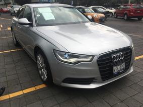 Audi A6 2.8 Elite Multitronic Cvt