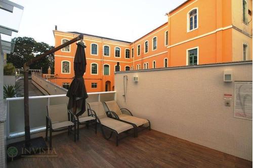 Imagem 1 de 30 de Apartamento No Bairro Centro - Ap0455