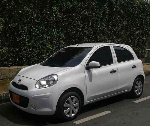 Nissan March Active Motor 1.6
