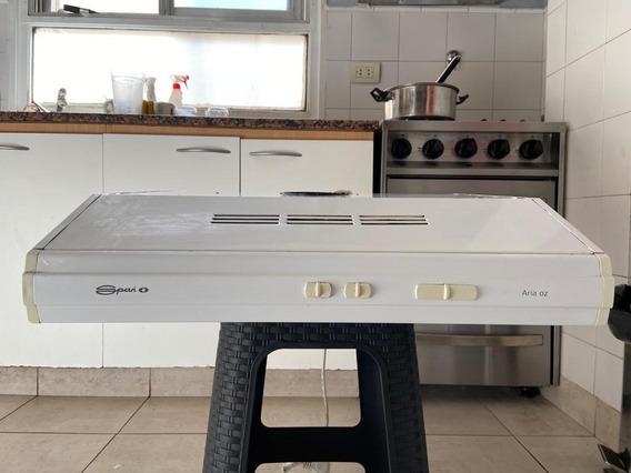 Purificador Spar Aria Ozono Blanco 3786
