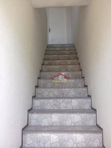 Imagem 1 de 15 de Apartamento Com 2 Dormitórios Para Alugar, 30 M² Por R$ 600,00/mês - Parangaba - Fortaleza/ce - Ap0558