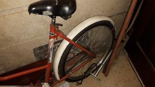 Bicicleta Musetta Barranquera Dama 26 F Varilla Dto Cdo -50