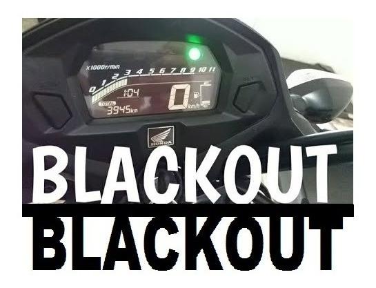 Película Polarizada Painel Fan 160 Blackout # Frete Grátis #
