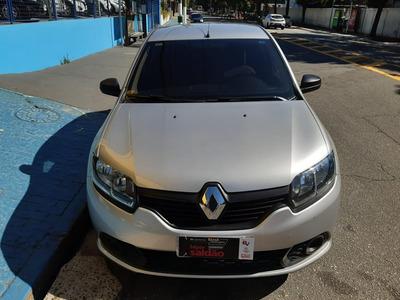 Renault Sandero 1.0 12v Sce Authentique 2018