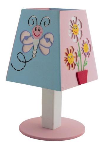 Imagen 1 de 9 de Portátil Infantil, Diferentes Personajes Y Diseños, Madera,