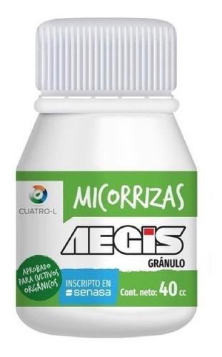 Micorrizas Aegis Estimulante Radicular Granulado 40cc
