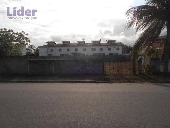 Terreno À Venda, 640 M² Por R$ 300.000,00 - Porto Novo - Caraguatatuba/sp - Te0182