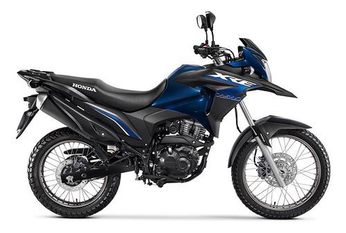 Honda Xre190 2021