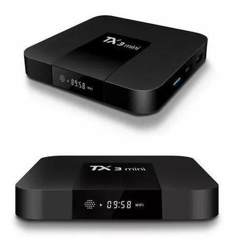 Conversor De Tv - Tx3 Mini