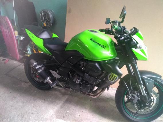 Kawasaki Z750 Z750