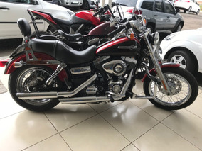 Harley Davidson Dyna Super Glide 1600 2013 - Paranaiba