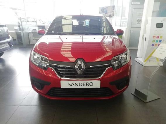 Nvo Renault Sandero Fase 2 Life +